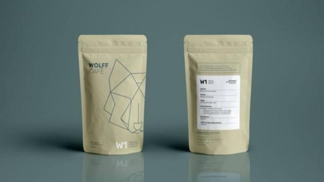 W1. Um dos cafés especiais da Wolff que poderão ser comprados pelo site