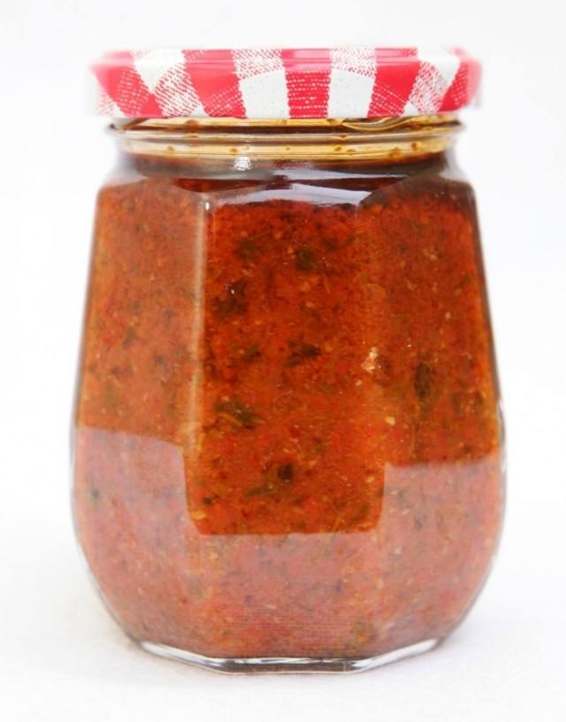 A sardella é um molho tipicamente italiano