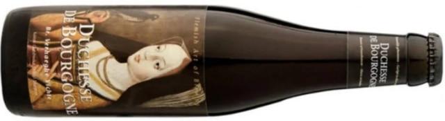Duchesse de Bourgogne, da cervejaria belga Brouwerij Verha