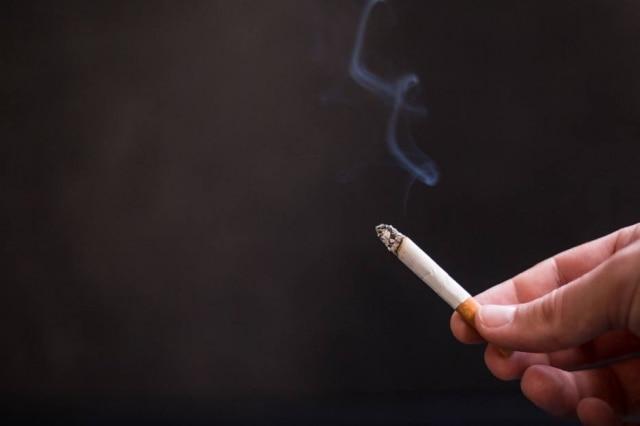 O hábito de fumar tem diferentes impactos na saúde.