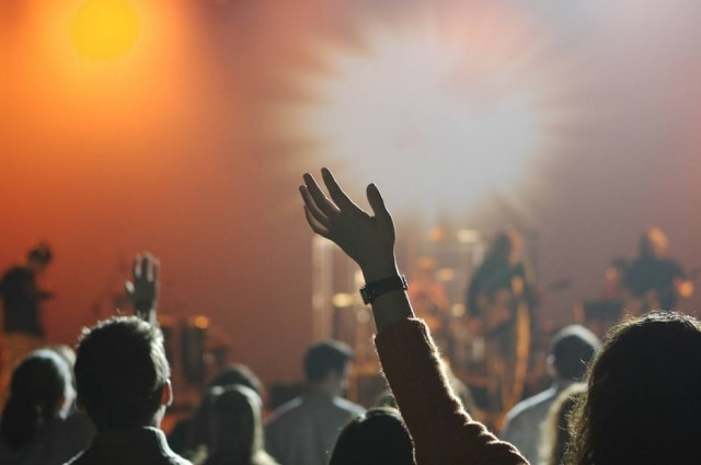 O festival Villa Mix respondeu às críticas por ter criado uma área exclusiva para o público gay em Belo Horizonte