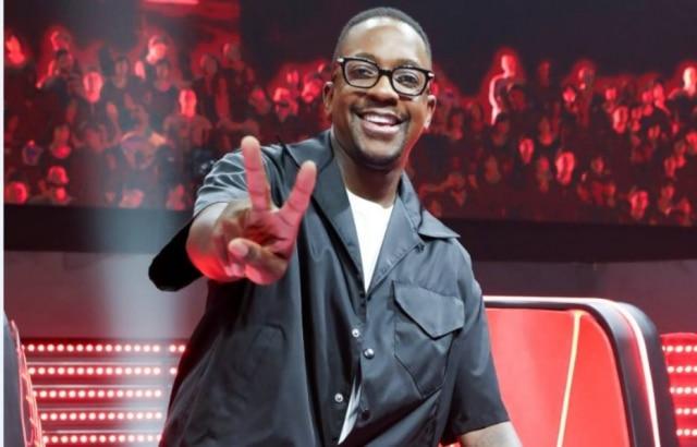 Mumuzinho, jurado do 'The Voice+'