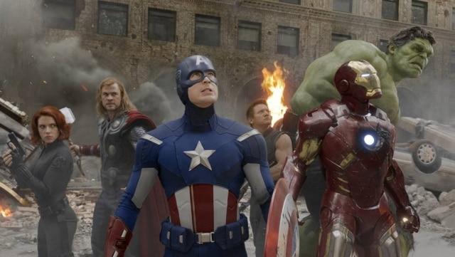 'Vingadores: Guerra Infinita' concorre em várias categorias do People's Choice Awards.