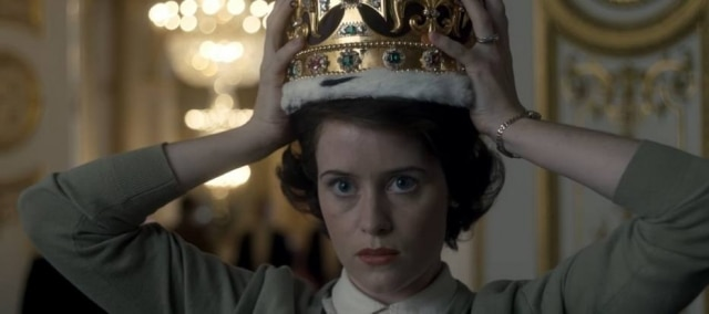 'The Crown'