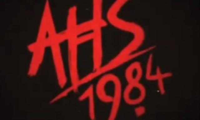 'American Horror Story: 1984' tem data de estreia divulgada pelo canal FX.