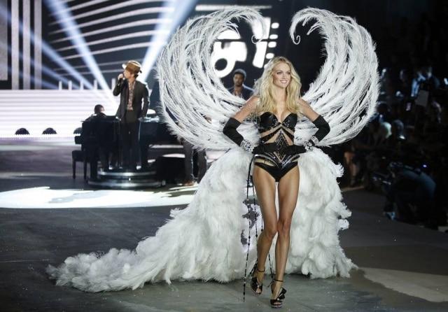 Ed Razekfoi quem começou a colocar asas de anjos nas modelos daVictoria's Secret.