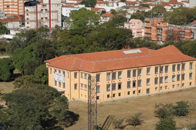 Fábrica de Cultura do Parque Belém tem programação