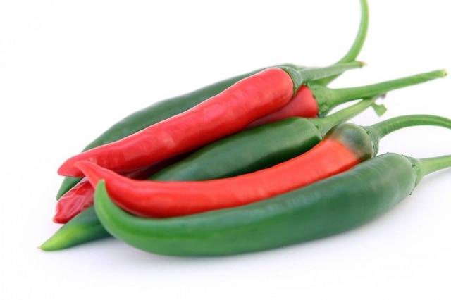 Segundo os pesquisadores, a pimenta estimula uma substância que promove a dilatação dos vasos sanguíneos, o que reduz a pressão arterial.