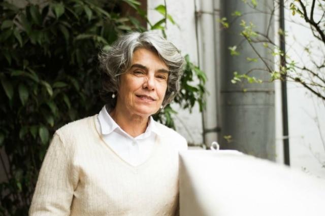 A chef argentina Ana Massochi, dos restaurantes Martin Fierro e La Frontera