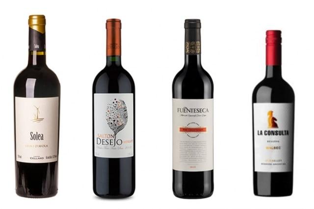 Vinhos para quem sabe impressionar