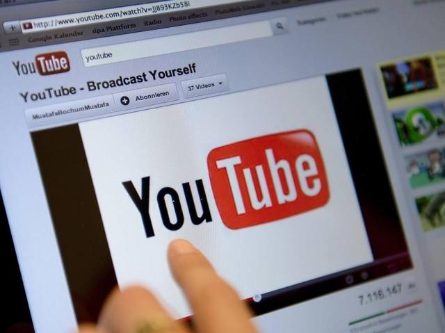 YouTube mudou regras de monetização de vídeos de acordo com o conteúdo.