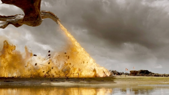 A HBO anunciou o lançamento de 'Game of Thrones: Conquest', jogo baseado na sua bem sucedida série