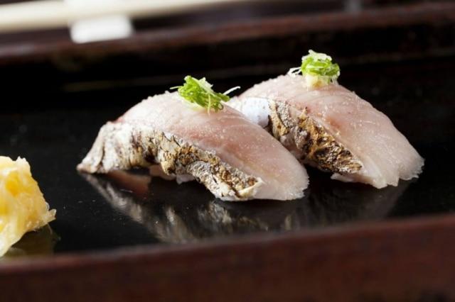 Sushi de serra