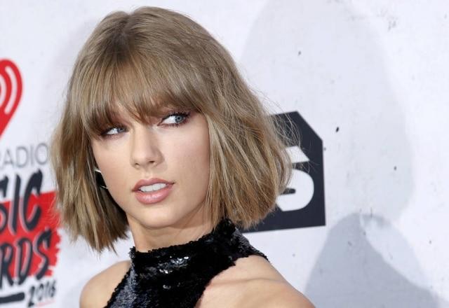 A cantora Taylor Swift lançou 'Reputation', mas, por enquanto, não deve liberá-lo nos serviços de streaming.