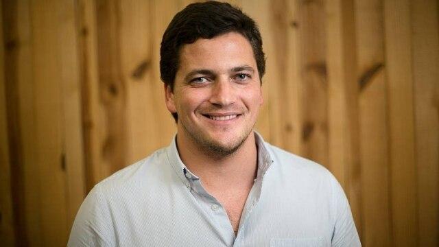 Guilherme Campos, que trabalhava no setor financeiro, aproveita suas percepções de consumidor para gerir a Dr Jones