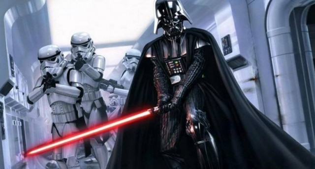 No Brasil, Riachuelo, Triton, C&A e Havaianas estão entre as marcas que apostaram nos produtos licenciados da franquia Star Wars