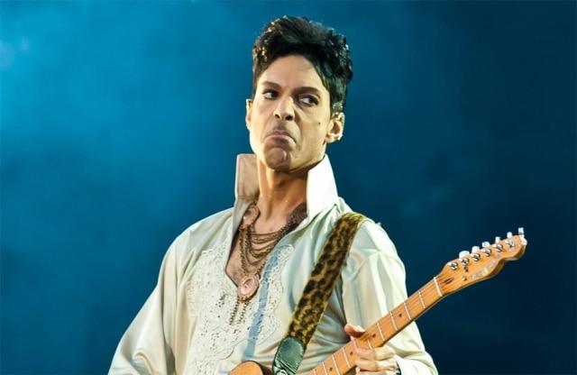 Meio-irmão de Prince alegou que tinha um acordo pela casa