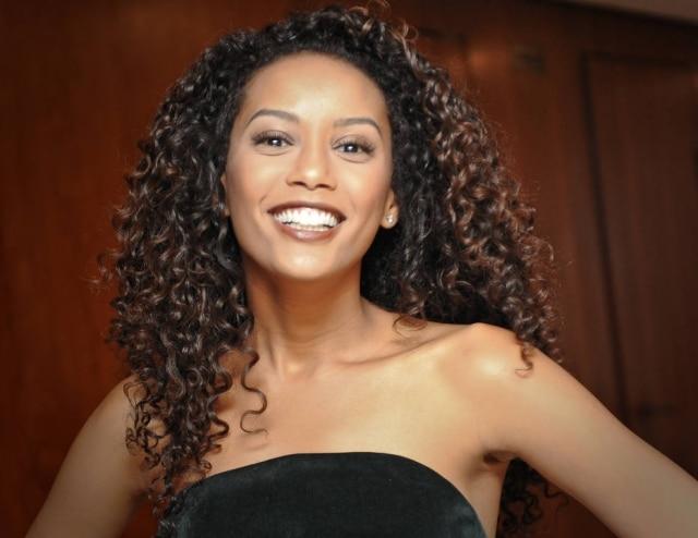 Além de atriz, Taís Araújo atua socialmente contra o racismo e pela causa feminista.