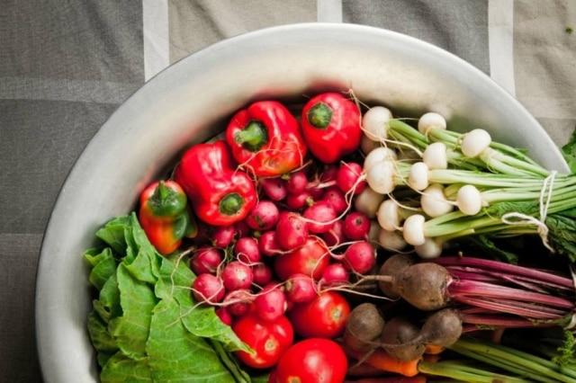 Novas fronteiras da ciência da nutrição e da neurociência revelam hoje que uma dieta bem variada, a partir de uma cozinha de mercado