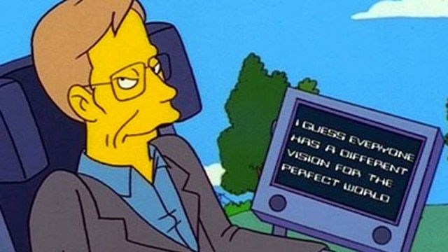 Cinzas de Stephen Hawking serão enterradas perto da sepultura de Newton