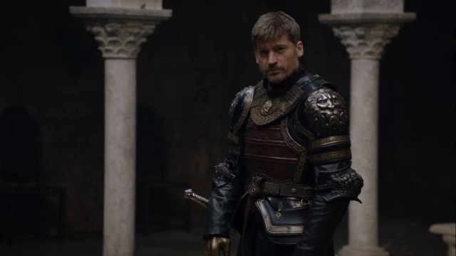 Personagem Jaime Lannister