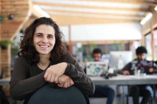 Visão. Juliana Glasser fundou a Carambola para aliar a oferta do setor à diversidade organizacional. Foto: Tiago Queiroz/Estadão