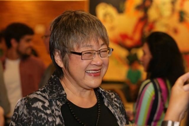 Tizuka Yamazaki