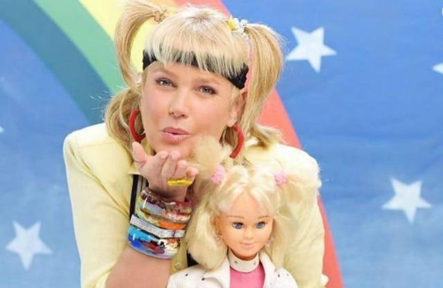 Xuxa não terá especial de Dia das Crianças na Record