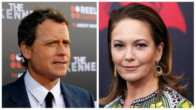 Greg Kinnear e Diane Lane vão atuar na última temporada de 'House of Cards'