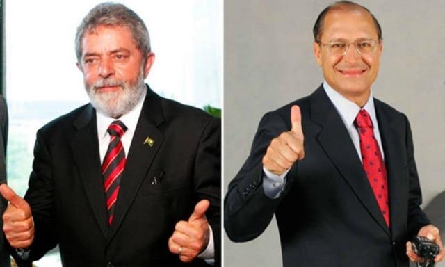 Em 2006, Luiz Inácio Lula da Silva (PT) e Geraldo Alckmin (PSDB)protagonizaram um primeiro turno acirrado. A contagem final dos votos do 1º turno indicaram 48,61 % para o petista que concorria à reeleição, contra 41,64% para o candidato tucano. A decisão foi para o 2º turno em 29 de outubro de 2006.