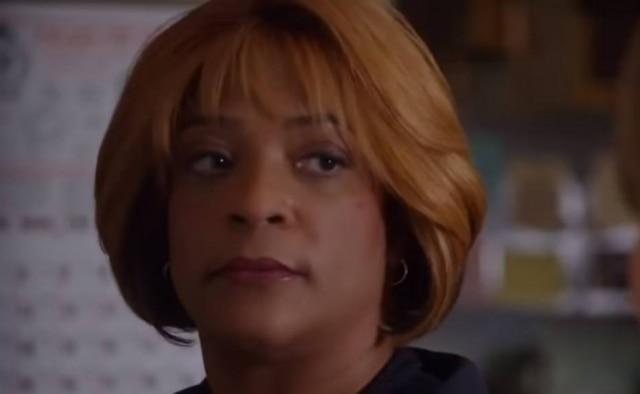 DuShon Monique em 'Chicago Fire'