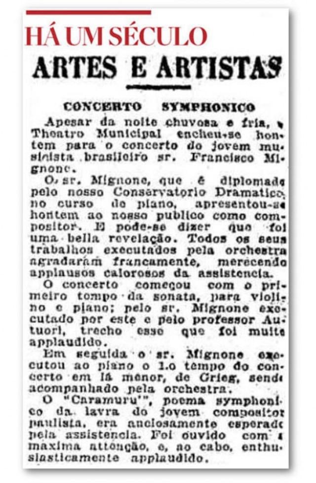 O Estado de S.Paulo - 17/9/1918