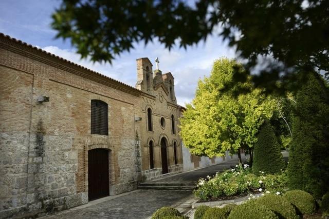 Vinícola Vega Sicilia, na Espanha