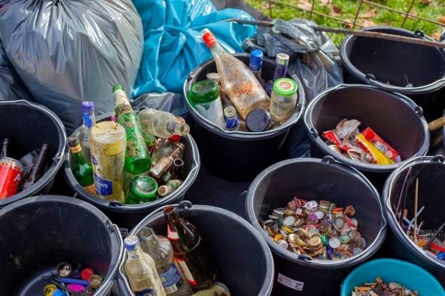 Coleta de materiais recicláveis aumentou cerca de 30% em abril no País