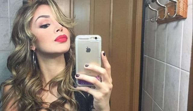 Daniela costuma postar fotos tiradas em seu banheiro no Instagram
