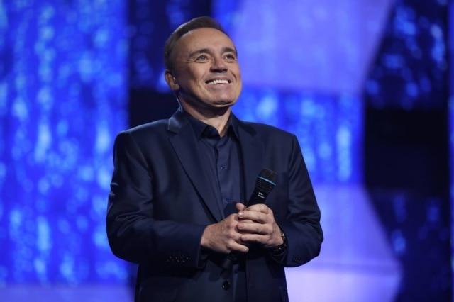 Final do 'Canta Comigo' foi o último programa inédito deixado por Gugu Liberato