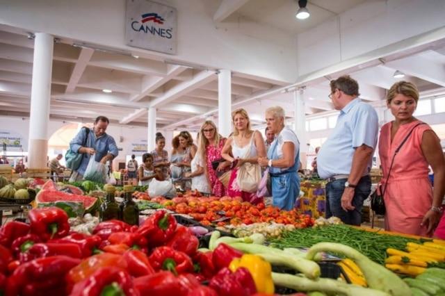 A região cresceu, mas as feiras e os ingredientes seguem os mesmos.