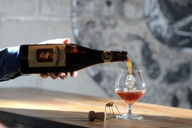 A Improved Old Fashioned será lançada às 18h