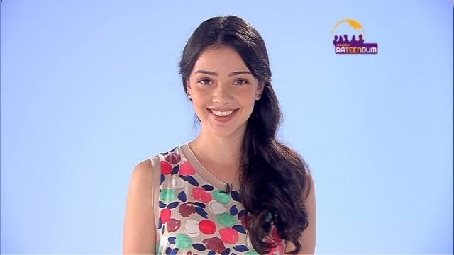 Nathália Falcão será âncora do programa jornalístico infantil 'Repórter Rá Teen Bum'.