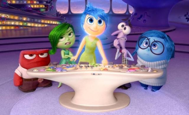 Um canadense está processando a Disney e a Pixar alegando que escreveu o roteiro original que originou a animação 'Divertida Mente'
