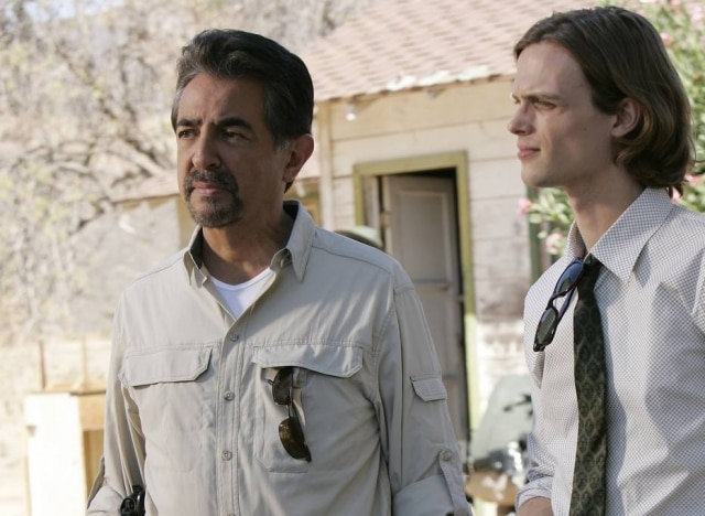 Joe Mantegna integra o elenco da série 'Criminal Minds'