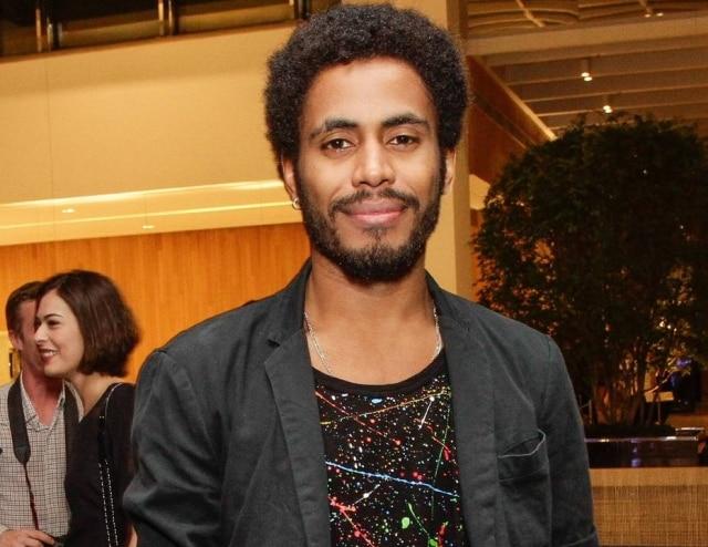 O ator Ícaro Silva foi o vencedor do quadro 'Show dos Famosos', do 'Domingão do Faustão'.