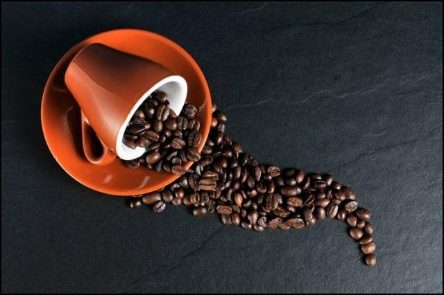 Café foi um dos produtos escolhidos para testar o pó feito de brócolis.
