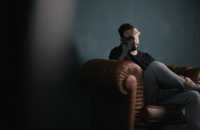 A depressão afeta 11,5 milhões de brasileiros.