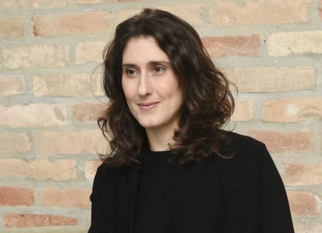 Paola Carosella.
