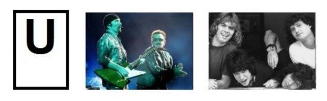 U2, Ultraje a Rigor