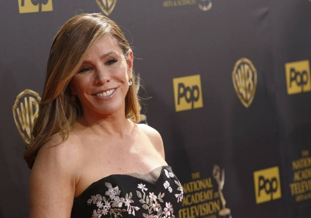 Melissa Rivers é apresentadora do Fashion Police, do E!