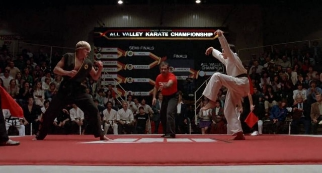 Nova série do YouTube vai retomar a história do filme 'Karate Kid' 34 anos após a produção original