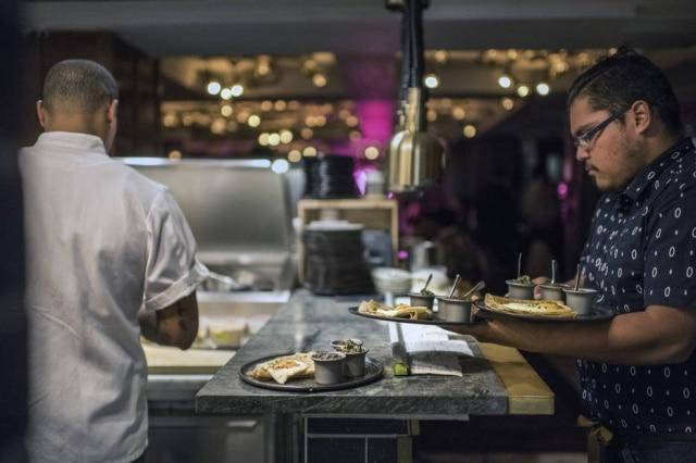 Uma troca de chefs mudou a sorte do Henry, noLife Hotel.