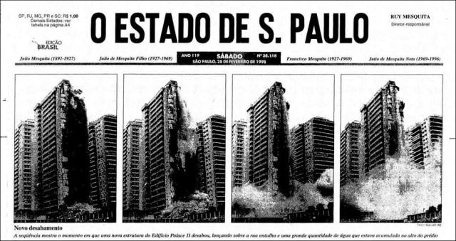 O Estado de S.Paulo- 28/02/1998